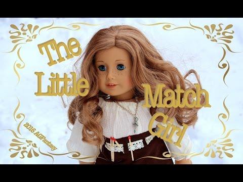 The Little Match Girl -- Part 3