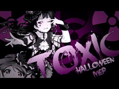 ☢Toxic! - Halloween MEP