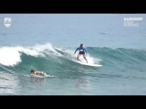 Barusurf Daily Surfing - 2015. 11. 14. Dreamland