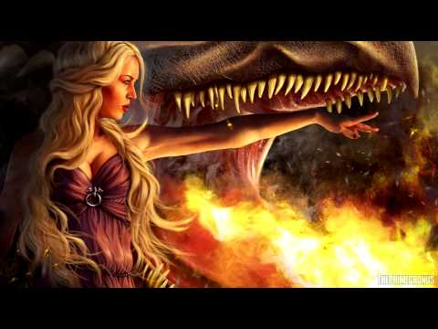 Music With Fire - Dancing with Fire [Heroic, Orchestral Music]