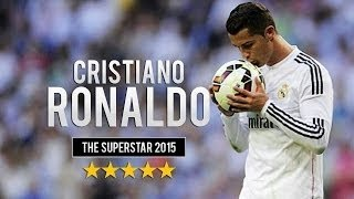 Repeat youtube video Cristiano Ronaldo | Waka Waka | feat. Shakira | 2015 HD