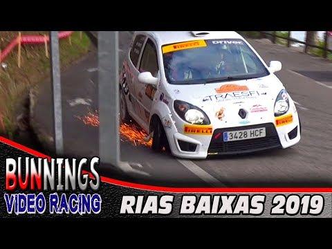 Rally Rias Baixas 2019 - @BunningsVideo