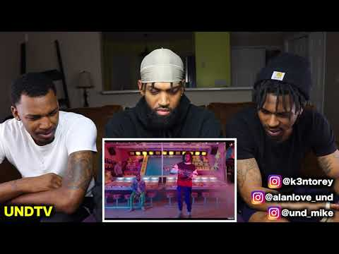 "ROYCE DA 5'9"" - BABLO BOAT FT. J. COLE [REACTION]"