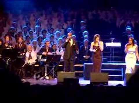 New London Chorale* New London Chorale, The - The Young Schubert