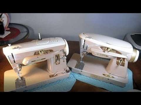 Compare Singer Models 403A & 503A Sewing Machines