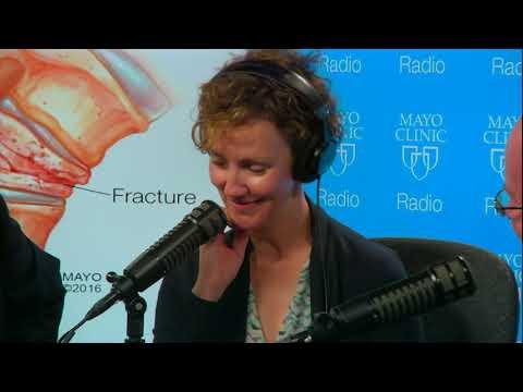 Osteoporosis: Mayo Clinic Radio