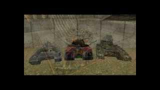 3 лучших друга танки онлайн