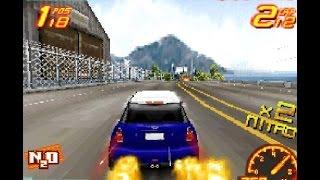 Asphalt 2 : Urban GT (Nintendo DS 2006)