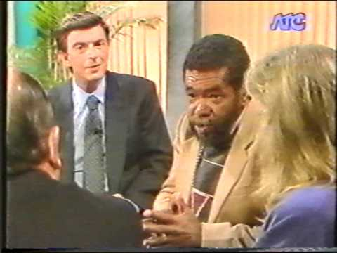 GARRINCHA - Entrevistas compiladas (Mayo 1985 - 1993 - Agosto 1987)