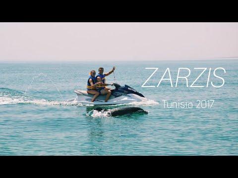 Zarzis (Tunisie)  2017