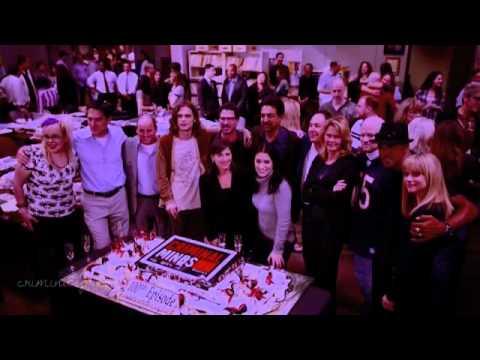 I Love You • Criminal Minds Cast