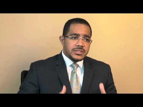 Christopher Chestnut, Atlanta Injury Attorney