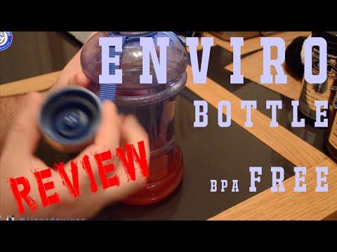 New Wave Enviro Water Bottle 2.2lt