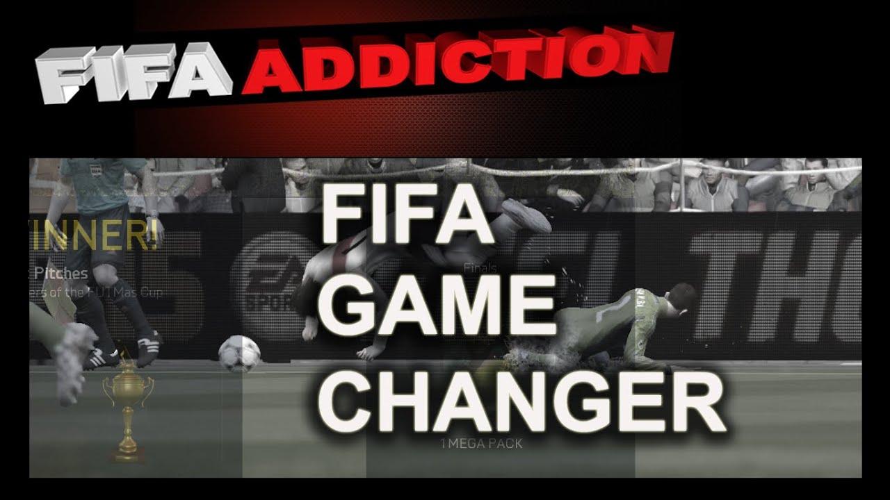 FIFA gameplay issues - fifaaddiction com