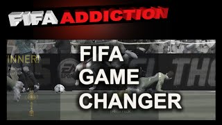 FIFA gameplay fix - FIFA game changer