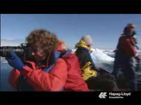 Antarctica Cruise Ship - Hapag-Lloyd Cruises