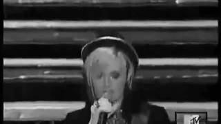 Cinema Bizarre - She Waits For Me (HQ Video)