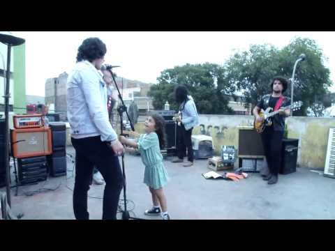 Los Outsaiders - Niña [video oficial]