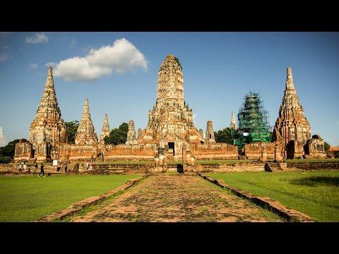 theTravellers Extra: Ayutthaya