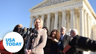SCOTUS hears school choice case | USA TODAY