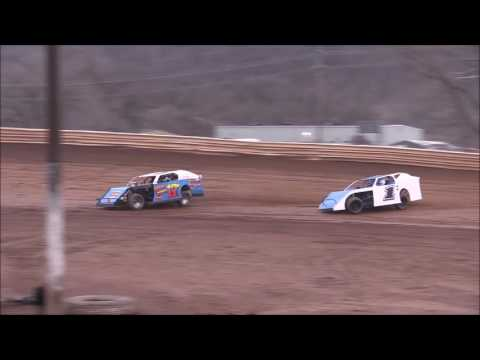 Modified Feature from Legendary Hilltop Speedway, March 19th, 2017.