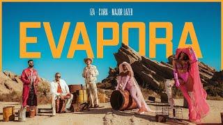 Baixar Iza Ciara feat Major Lazer - Evapora (coreografia oficial) #Evapora #iza #ciara #majorlazer