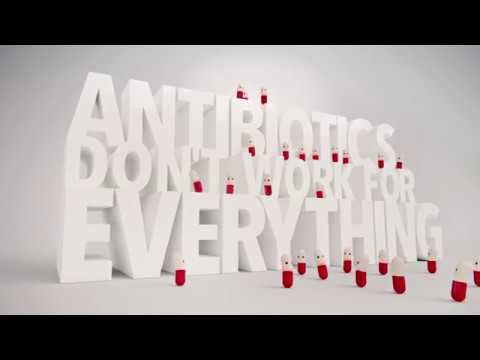 Southport and Formby CCG - Keep Antibiotics Working