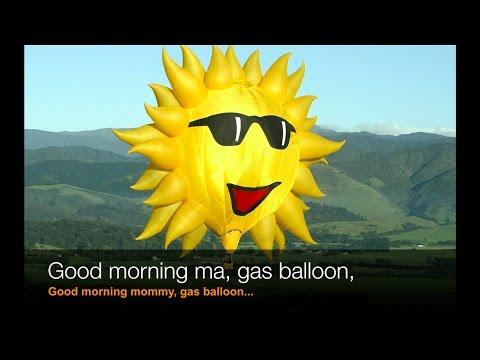 Dadat Dadat Daadadaa - The Balloon Song | Learner's Series | Children's Pack