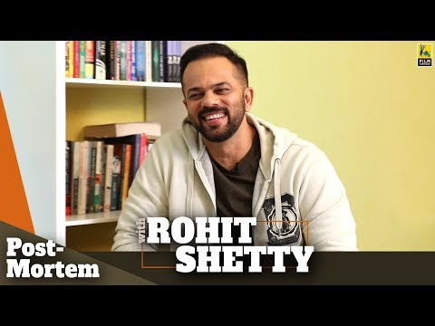 Rohit Shetty Interview With Anupama Chopra | Simmba | FC Post Mortem | Film Companion