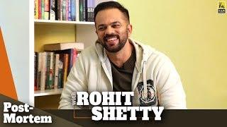 Rohit Shetty Interview With Anupama Chopra | Simmba | Post Mortem | Film Companion
