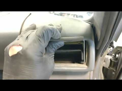 Toyota TDI 4Runner body swap part 12  Hiding the ECU!