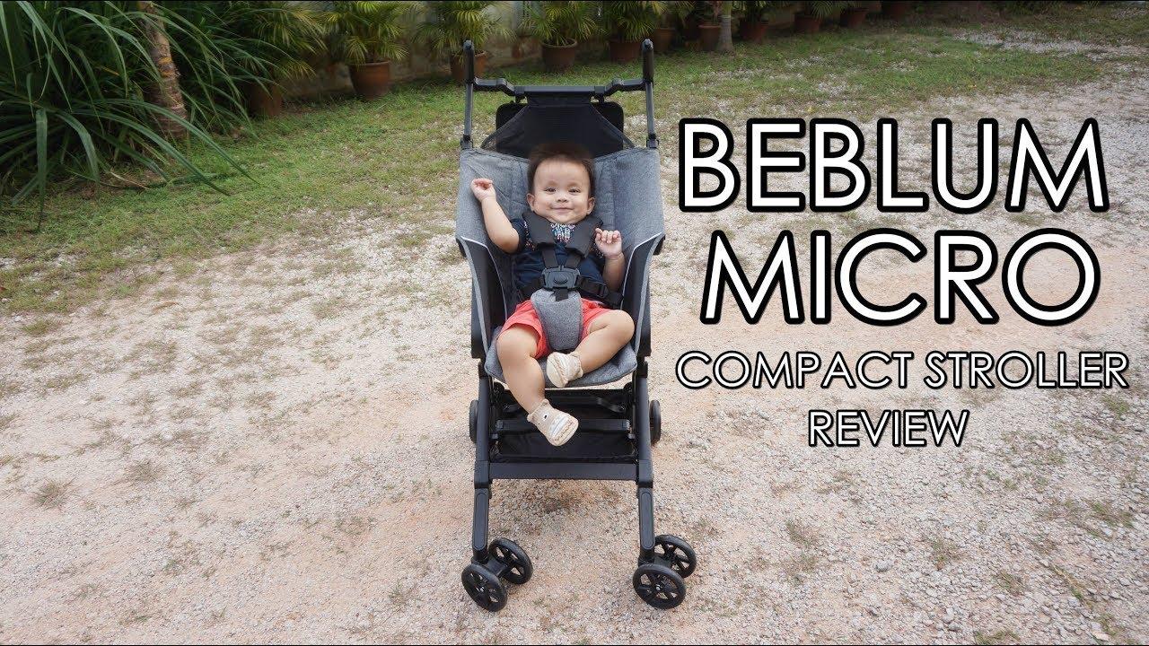 Beblum Micro Stroller Review