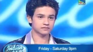 Indian Idol 4 ,6 Feb Ft Sonu Nigam , mind-blowing performance by Remo
