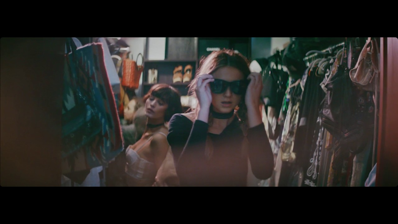 TOTAL APE - OFFICIAL VIDEO FOR