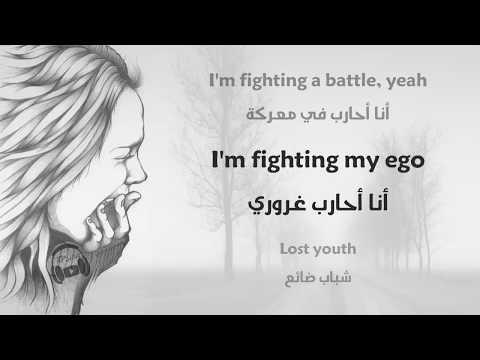 Sia - I'm Still Here مترجمة عربي