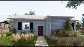 WHY CAN'T I CUT THE GRASS // House Flipper