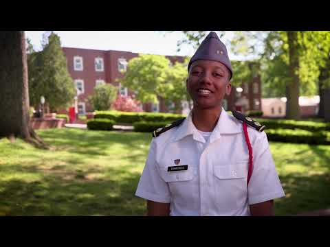 Valley Forge Military College 6abc Commercial 2019
