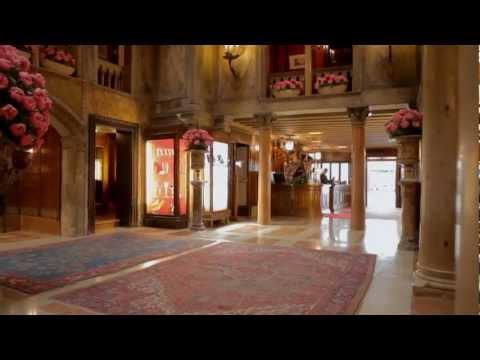 Hotel Danieli - A Luxury Collection Hotel, Venice