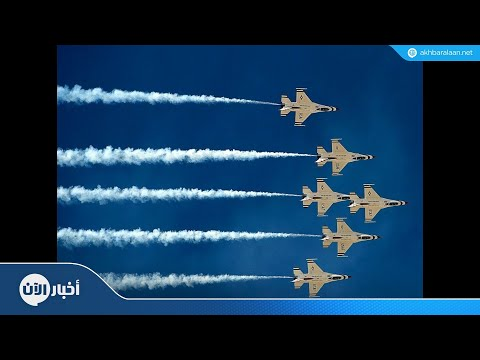 داعش يهاجم أكبر قاعدة للتحالف الدولي في سوريا  - نشر قبل 2 ساعة