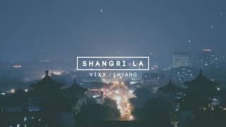 "VIXX (빅스) ""도원경(桃源境) (Shangri-La)"" - Piano Cover"