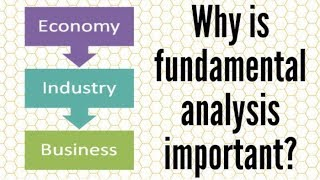 What Is Fundamental Analysis ?