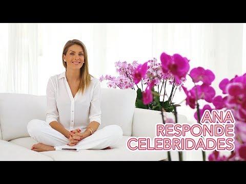 ANA RESPONDE CELEBRIDADES #4 | ANA HICKMANN