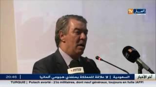 بشار: وزير التعليم العالي يعطي إشارة إختتام التسجيلات الجامعية