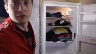 Видеообзор моего Холодильника