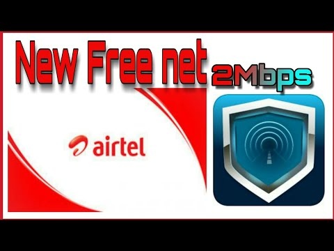 [Airtel Free Net]High Speed Setting For Droid Vpn,Ultra Speed