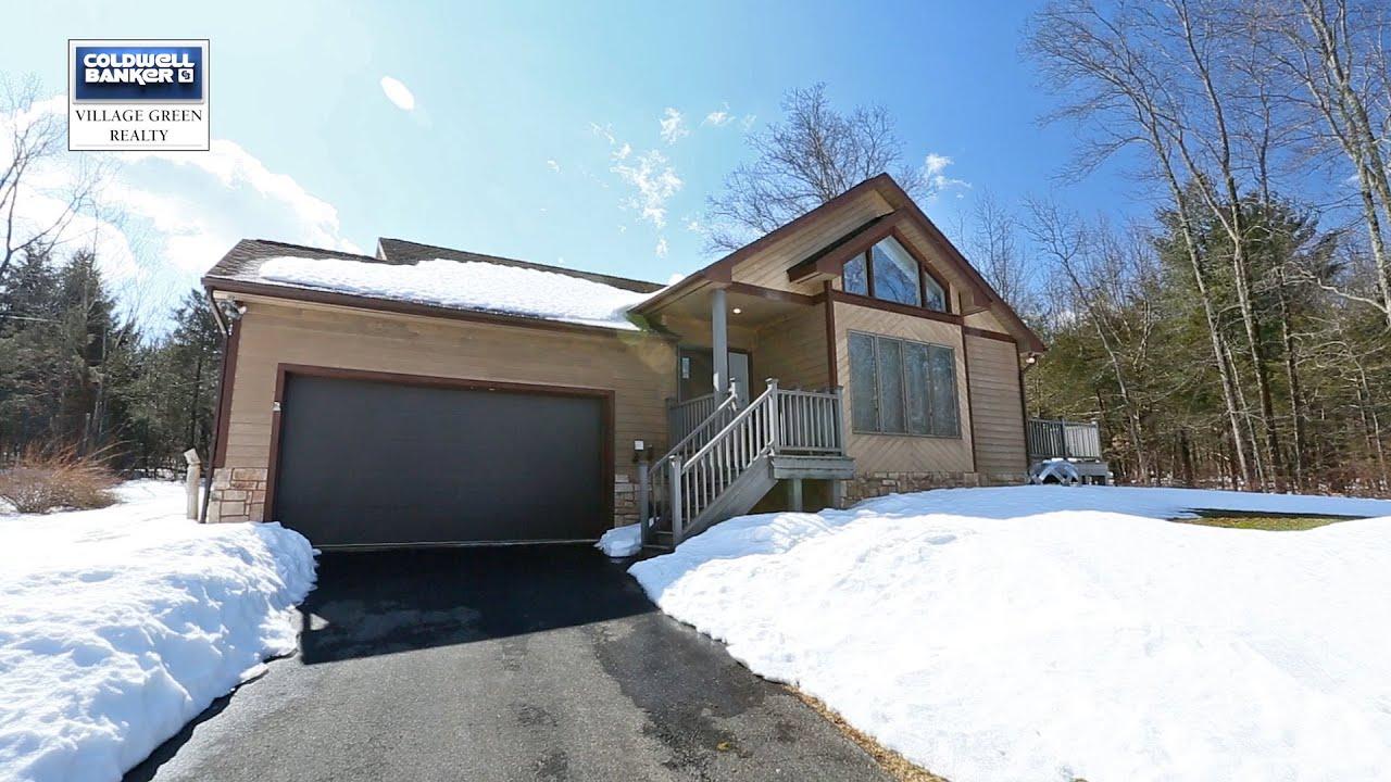 Sold Hudson Valley Homes For Sale 12 Sages Loop Kerhonkson Ny