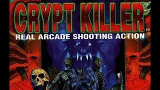 RetroSnow: Crypt Killer (Playstation) Review
