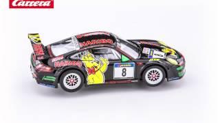 "Carrera DIGITAL 132 Porsche GT3 RSR ""Haribo Racing"""