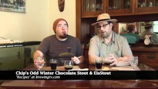 Brewing TV - Episode 60:  Eis is Nice