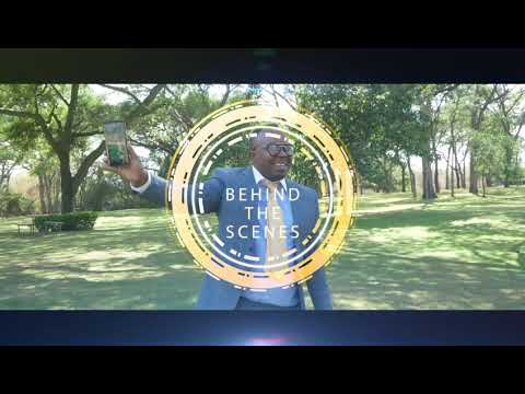 Behind The Making Of Namailo Katali Peace Preachers- Zed Gospel Count Down Tv Show